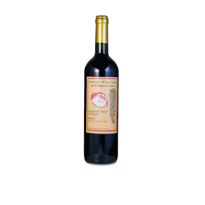 Amiran Otskhanuri Sapere Red Wine 2017